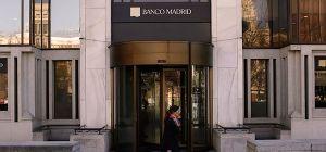 LA UNIVERSITARIA DE BANCO MADRID