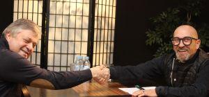Leopoldo López Gil se sincera con Pedro Aparicio